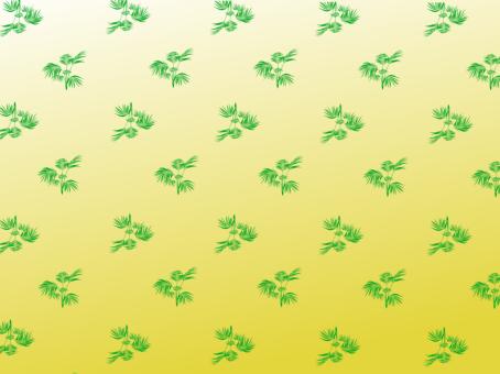 palms yellow