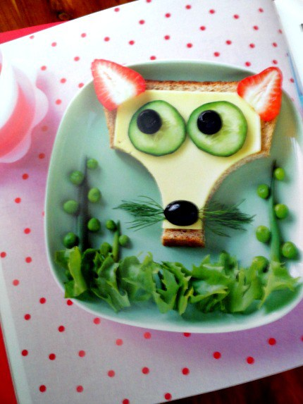 """Fun Food For Fussy Littler Eaters"" - cupcakesandwildponies"