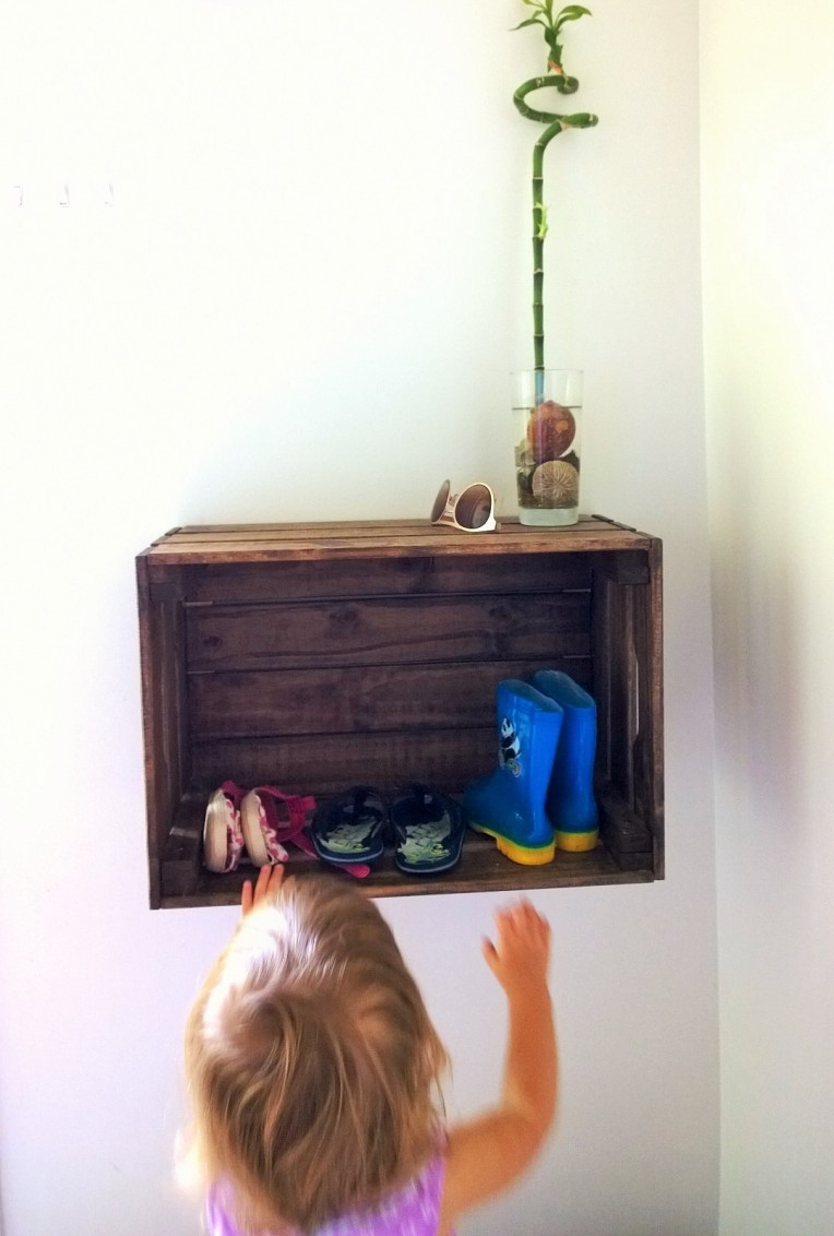 DIY IKEA Hack - cupcakesandwildponies
