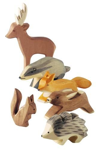 #woodentoys cupcakesandwildponies