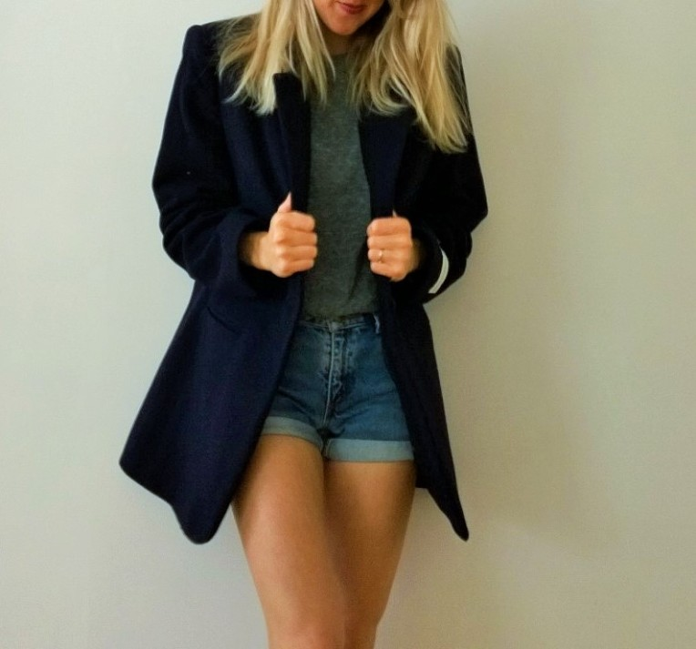 #fashionfindsfriday Vintage Lord and Taylor Jacket - cupcakesandwildponies