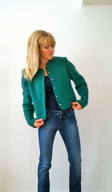 #fashionfindsfriday #vintage #1950's #jacket - cupcakesandwildponies