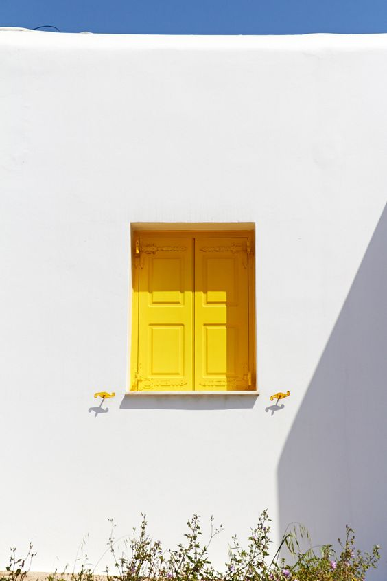 #Yellow #colorinspiration