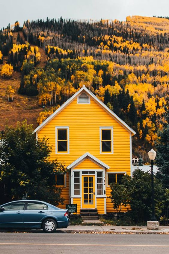 #yellowhouse #yellow