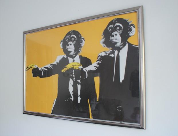 #yellow #monkeys