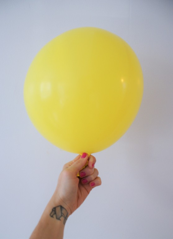 #yellow #colorinspiration #Yellowballoon