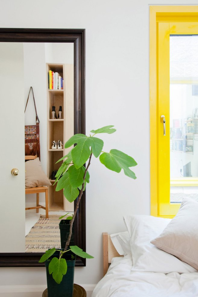 #yellow #interiordesign