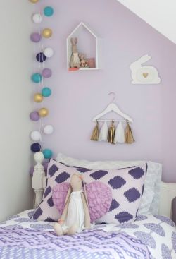 April color of the month: Lavender #purple #color #colorinspiration #designinspiration #interiordesign
