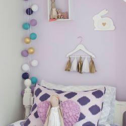 April color of the month: Lavender #purple #color #colorinspiration #designinspiration #interiordesign