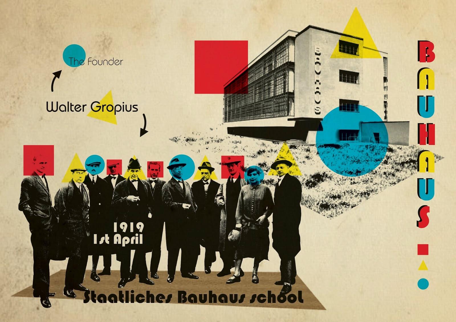 Staatliches Bauhaus School